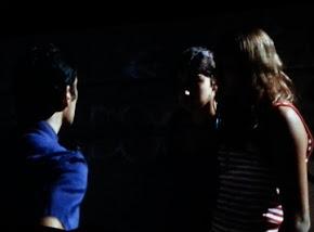 Ricordi dal set di Bellas Mariposas (settembre 2011)