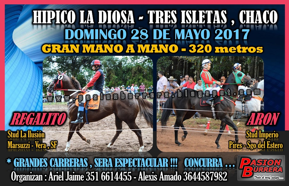 TRES ISLETAS 28 - 320 - 2