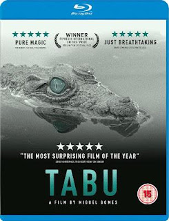 Tabu (2012) BRRip 700MB MKV