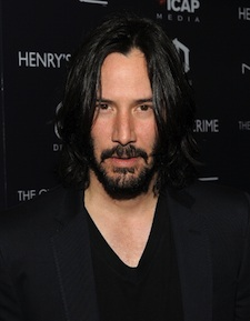 Keanu Reeves BIOGRAPHY <br> ( By Gabbiano Blu )