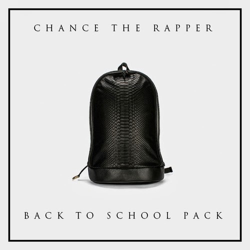 Chance The Rapper - Dear Chicago Summer