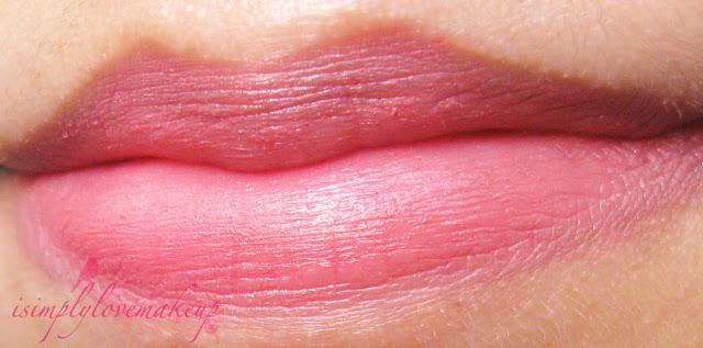 Colorbar Velvet Matte Lipstick Thrilling Pink
