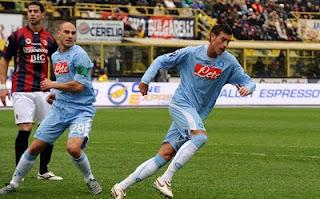 Prediksi Skor Bologna vs Catania