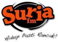setcast|SuriaFM Online