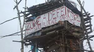 Les Zones A Defendre !