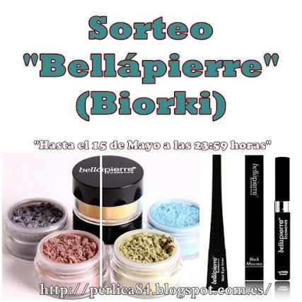Sorteo Bellápierre (Biorki)