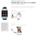 Verizon's Galaxy S4 Mini gets 4.3 Update with Galaxy Gear support