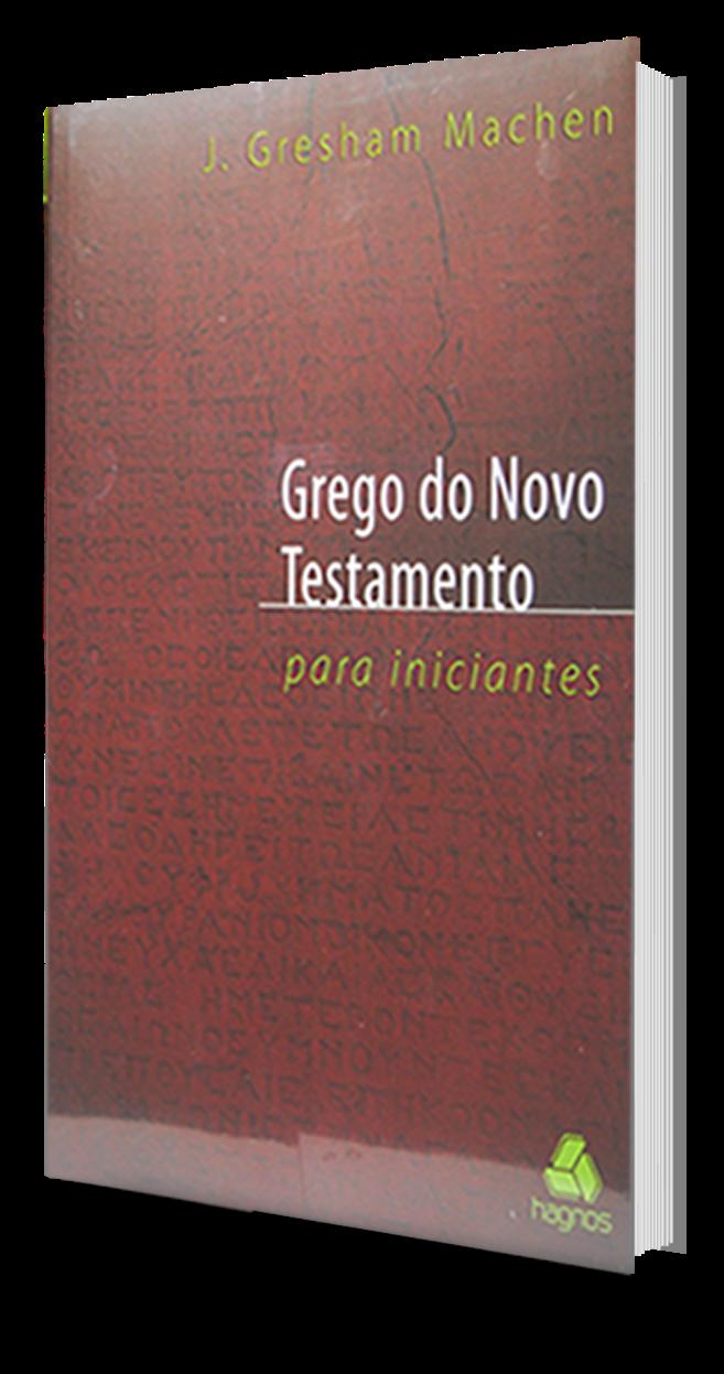 Grego do Novo Testamento
