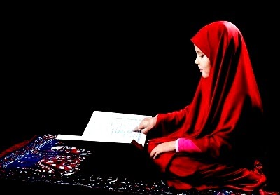Bangun malam, qiamullail, tahajjud, membaca al quran