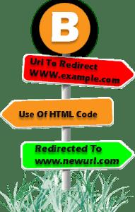 URLs Redirection