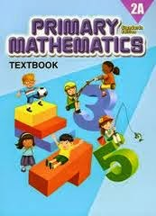 Singapore Primary Math