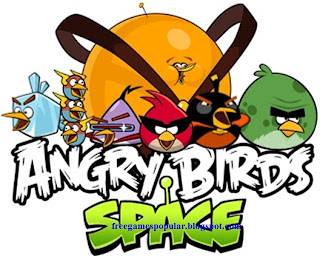 Angry Bird Space Games Full