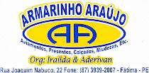 ARMARINHO ARAUJO
