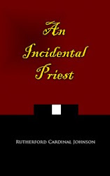 Read Cardinal Johnson's book! Click on the cover image to find out more.