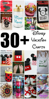 poofycheeks.com/2015/04/30-diy-disney-crafts-for-disney-vacation.html