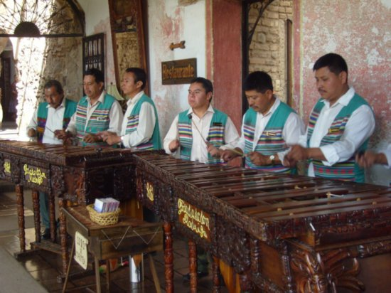 Anthropology of Guatemala: Music of Guatemala