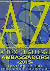 A-Z Ambassador
