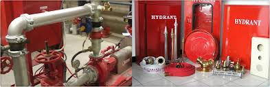 Fire Hydrant Systems- The Extinguish Fire