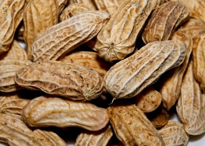 colorias-de-cacahuates
