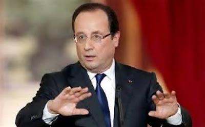 149 Warga Prancis Tewas, Presiden Janjikan Pembalasan Tanpa Ampun