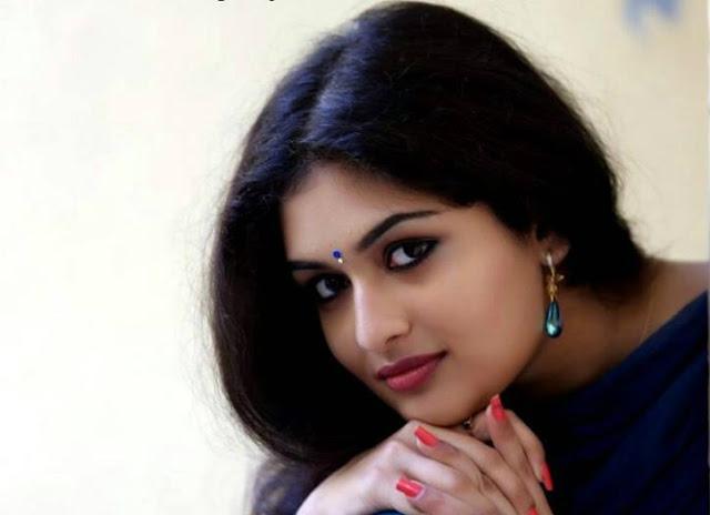 Prayaga Martin Actress
