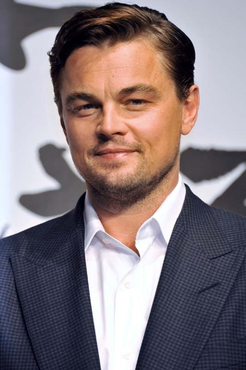 Best Popular Celebrities: Most Popular Celebrities ... Leonardo Dicaprio