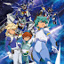 Kidou Senshi Gundam AGE: Cosmic Drive PSP