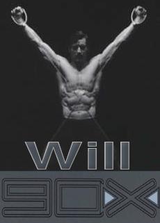 Will-90-X