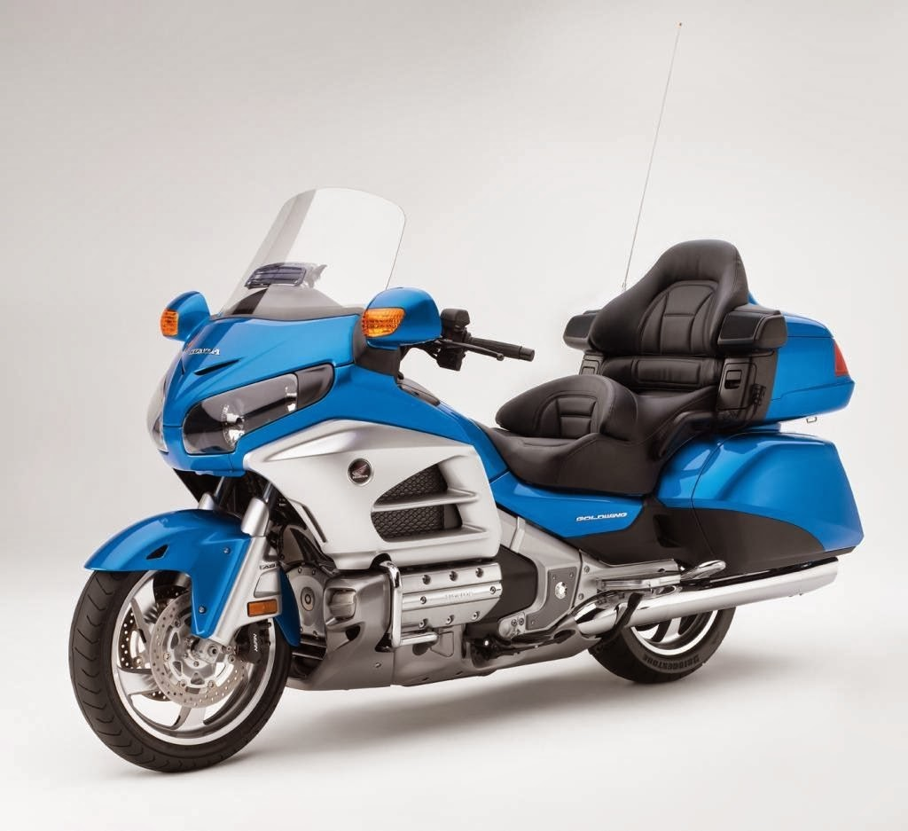 Honda Gold Wing Car Pictures   2017 - 2018 Cars News