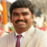 District  Collector,Ananthapuramu