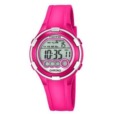 Reloj de color Calypso