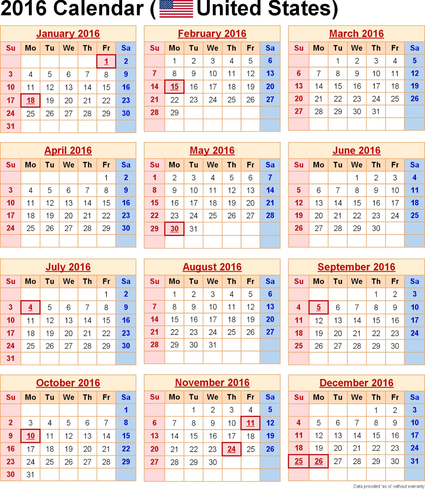banking holidays: