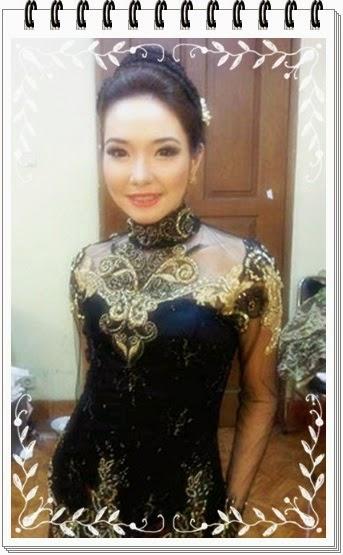 Foto Model Baju Kebaya OVJ