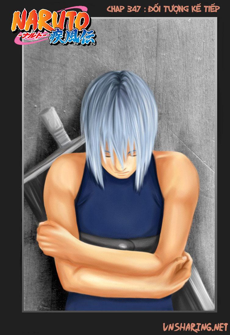 Naruto - Chapter 348 - Pic 1