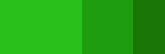 Psikologi Warna hijau