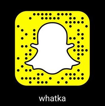 <em>Snapchat</em>