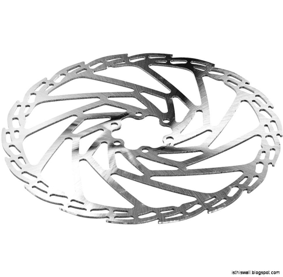 Mountain Bike Disc Brake Rotors