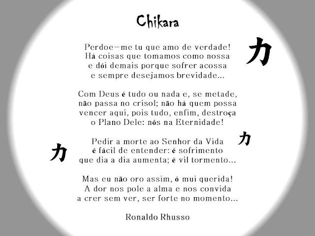 Sonetos Decassílabos - Página 12 Chikara