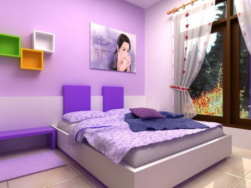 bedroom paint colors ideas pictures