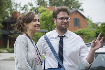 Seth Rogen Rose Byrne Neighbors