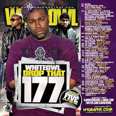 VA-DJ_Whiteowl-White_Owl_Drop_That_177-(Bootleg)-2011