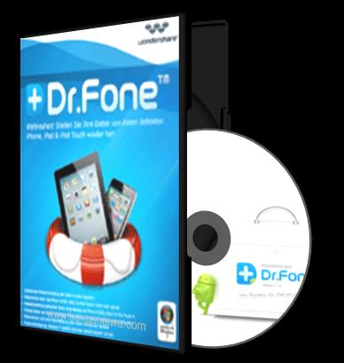 descargar dr fone gratis android