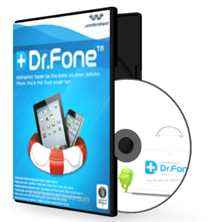 Download Wondershare Dr.Fone for Android 2.1.0.21 Latest Version