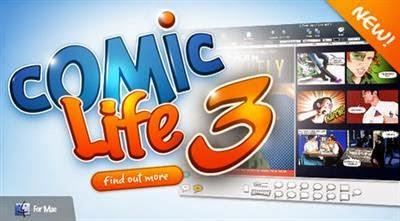 Comic Life v3.0.6