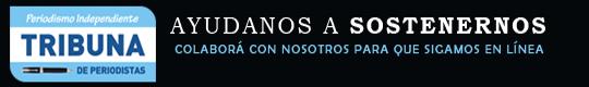 Periodismo Independiente Argentino - www.periodicotribuna.com.ar/
