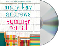 Cover of Summer Rental by Mary Kay Andrews