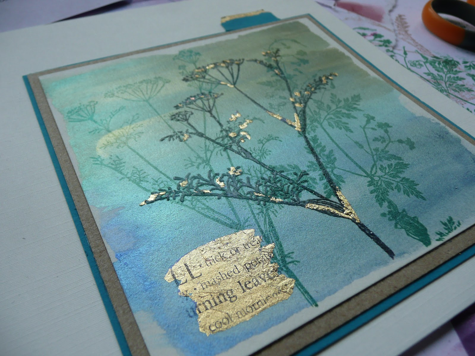 stamping ground chat I have a special order to show you and the first time i have made a naming day card  i hope you enjoy my cards and chat view my  stamping ground what's on .