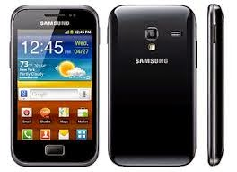 Harga Samsung Galaxy Ace 1 S5830 Terbaru, Camera Primary 5 Mega Pixels