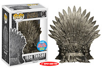 Funko Pop! Pop! TV: Game of Thrones – 6″ Iron Throne