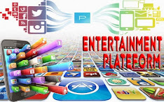 Entertainment Plateform, Latest Songs, Games, Apps & Software